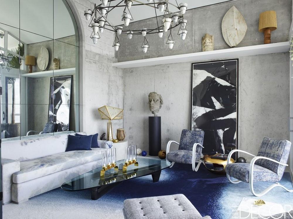 Interior Design Remarkable Lighting Ideas by Jean-Louis Deniot 3
