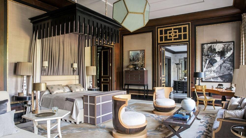 Interior Design Remarkable Lighting Ideas by Jean-Louis Deniot 4