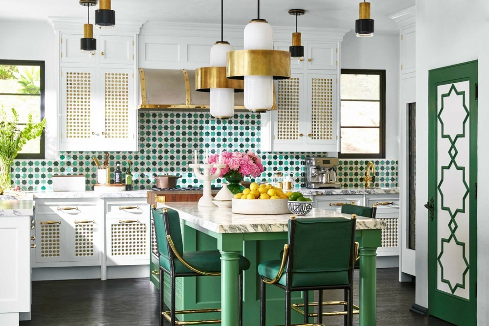 Kitchen Lighting Ideas for an Instant Interior Decor Glow Up 4