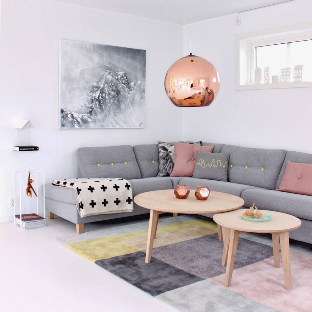 Scandinavian Design 5 Glorious Lighting Ideas for a Minimal Aesthetic 3