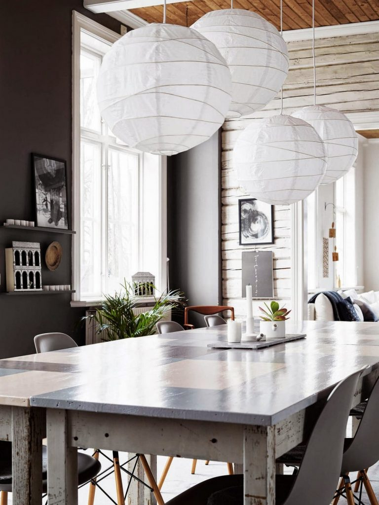 Scandinavian Design 5 Glorious Lighting Ideas for a Minimal Aesthetic 4