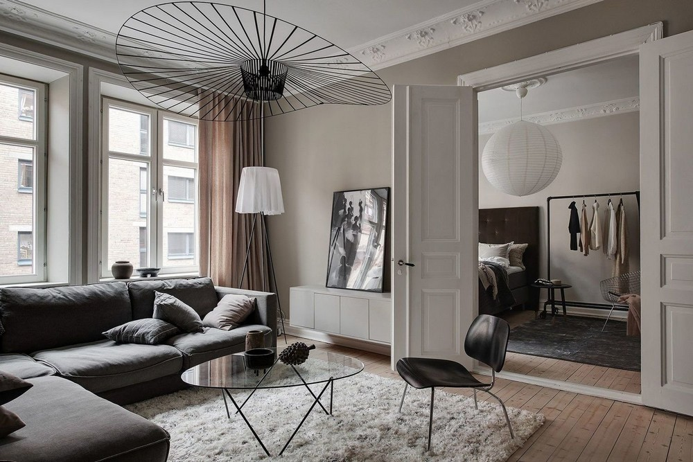 Scandinavian Design 5 Glorious Lighting Ideas for a Minimal Aesthetic 5