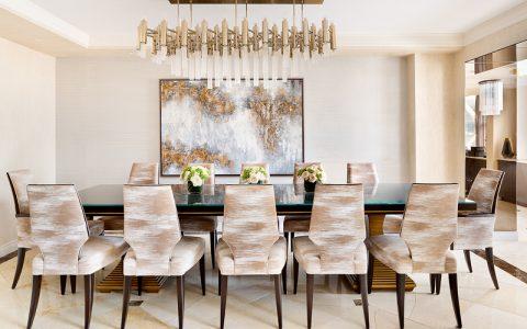 Interior Design Project: Upper East Side Flat