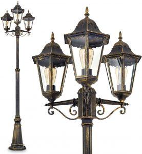 Outdoorlamps