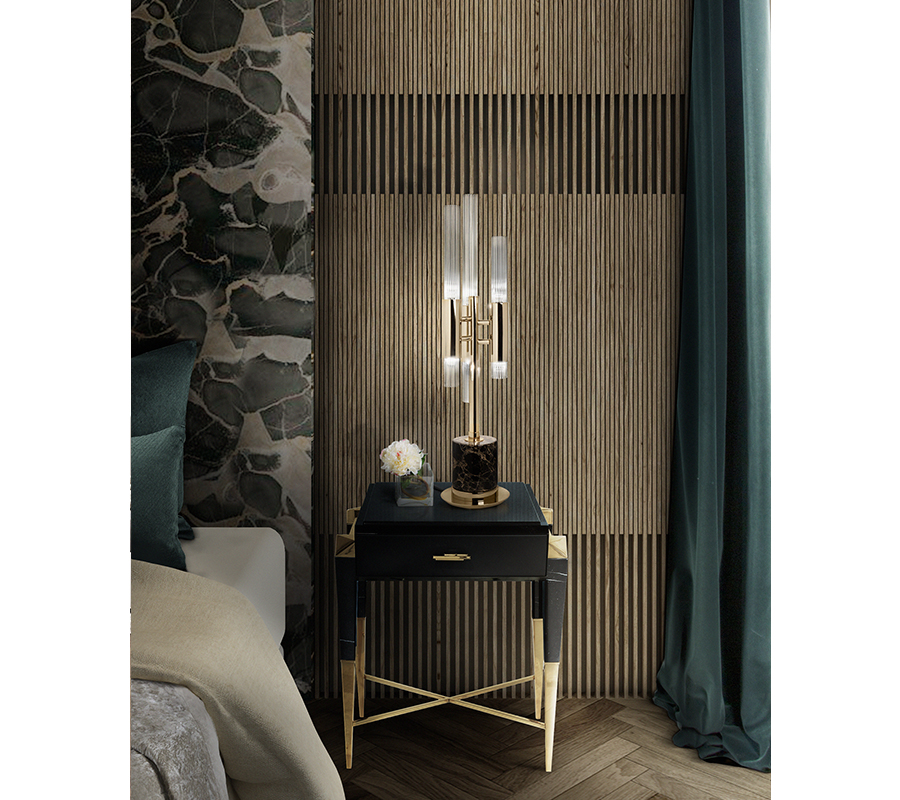 Table Lamp: Our Top 5 Choices To Transform Your Design Into Art