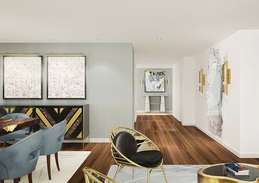 Interior Designers Tips To Achieve Perfection In Your Next Project