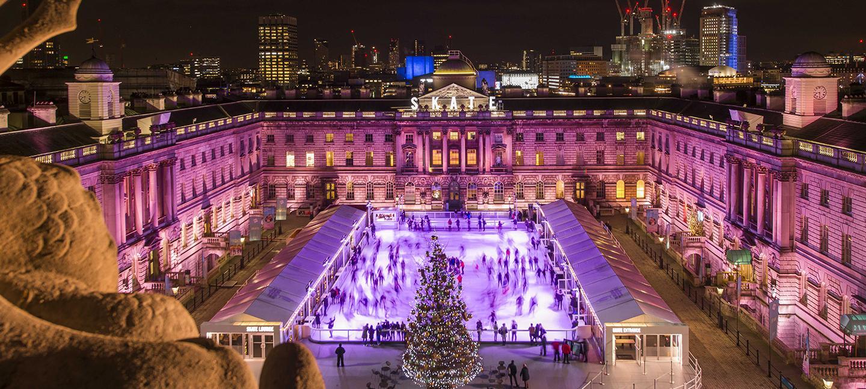World's Best Christmas Light Displays