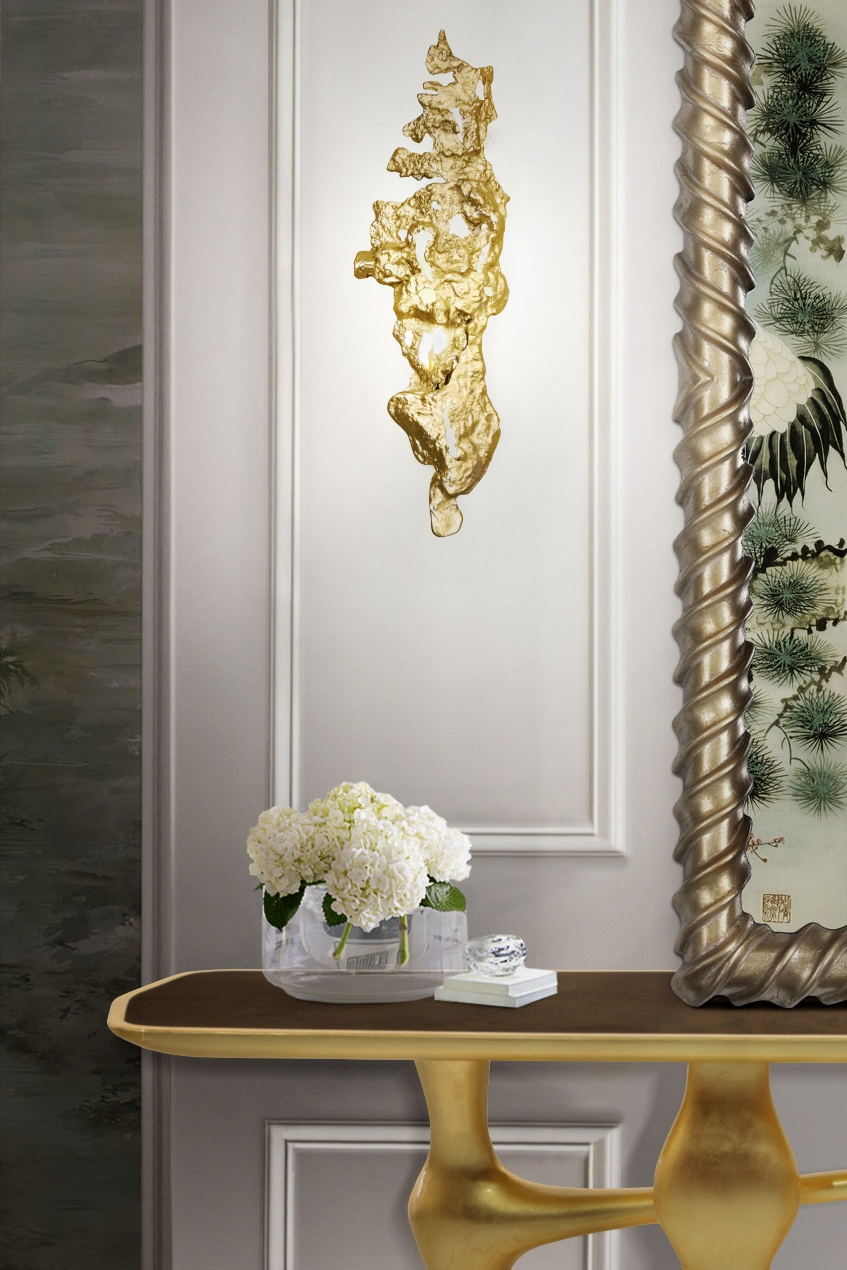 Wall Lamps: Give Your Home a Whole New Look With These Beauties