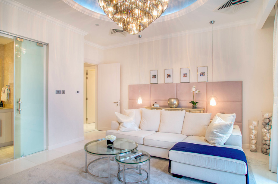 Top 25 Sharjah Interior Designers