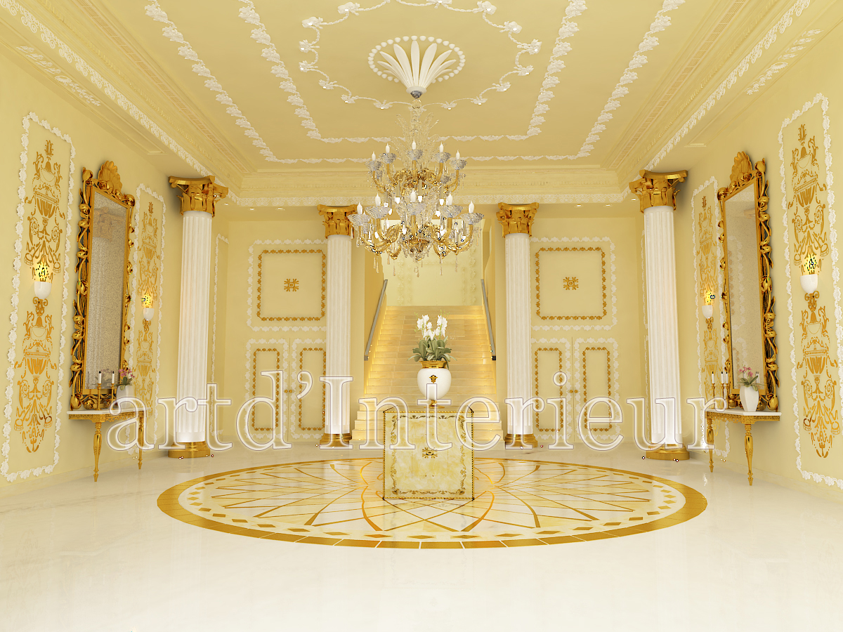Top 25 Manama Interior Designers