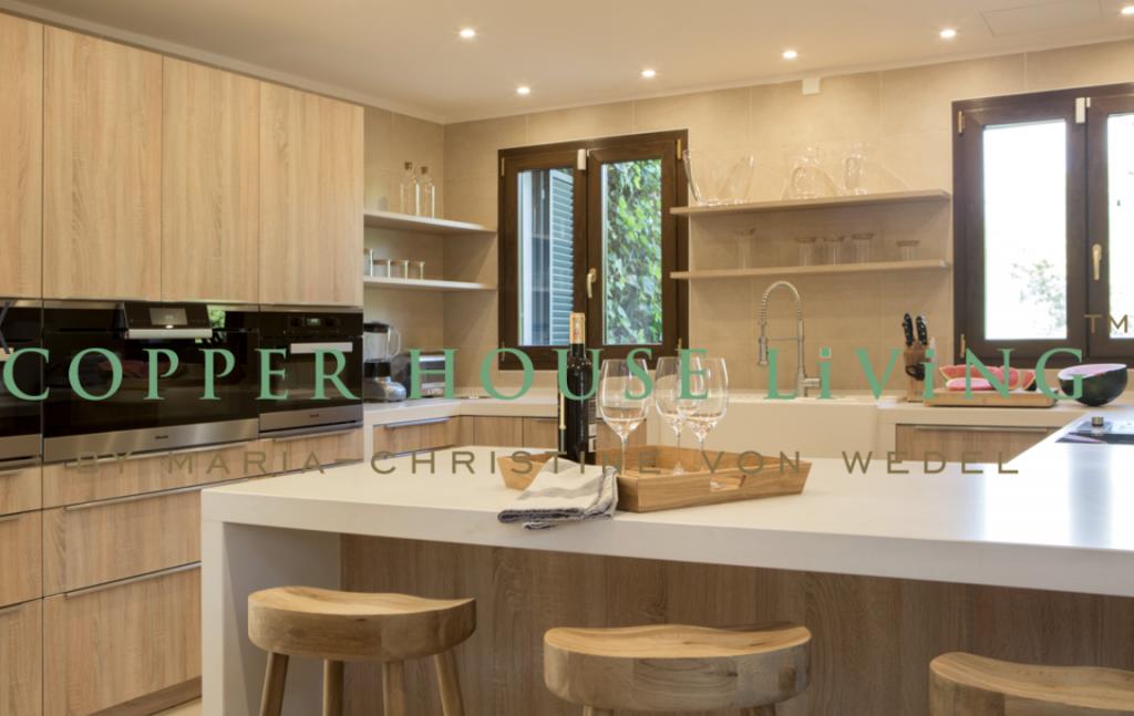 Top Palma de Mallorca Interior Designers top interior designers Design Hubs Of The World – 25 Top Interior Designers From Palma De Mallorca copper house living 1024x647