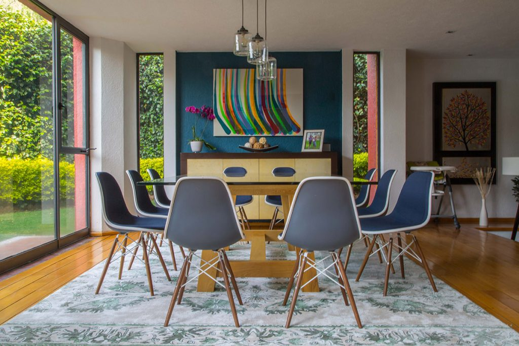 The Top Interior Designers In Mexico City