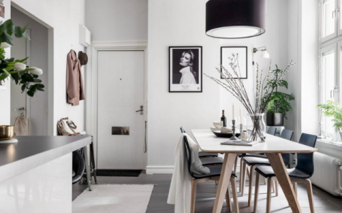 Have A Look At 10 Interior Designers From Gothenburg