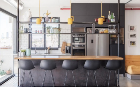 20 Top Interior Designers In Tel Aviv-Yafo You Should Know