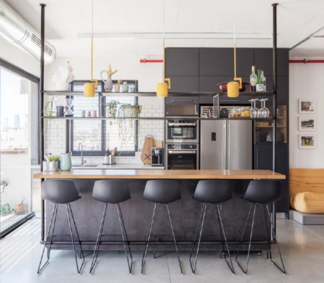 20 Top Interior Designers In Tel Aviv-Yafo You Should Know