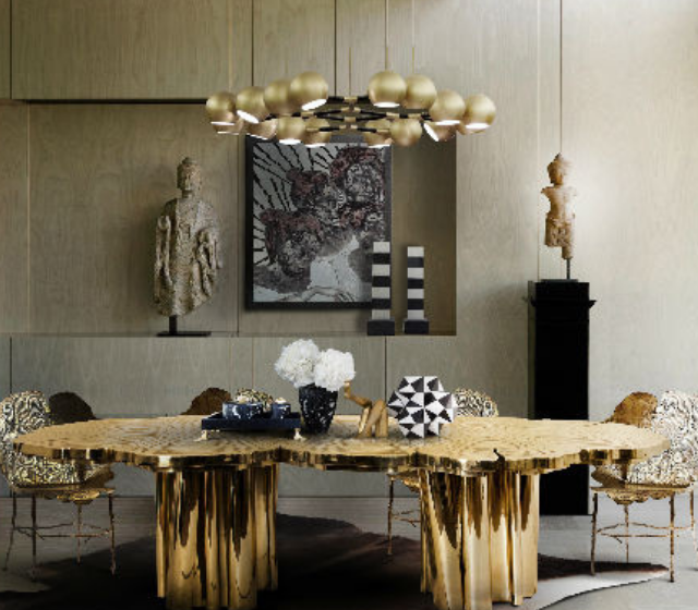 Modern Lighting: How To Make a Twist In Your Home Decor Through Lighting