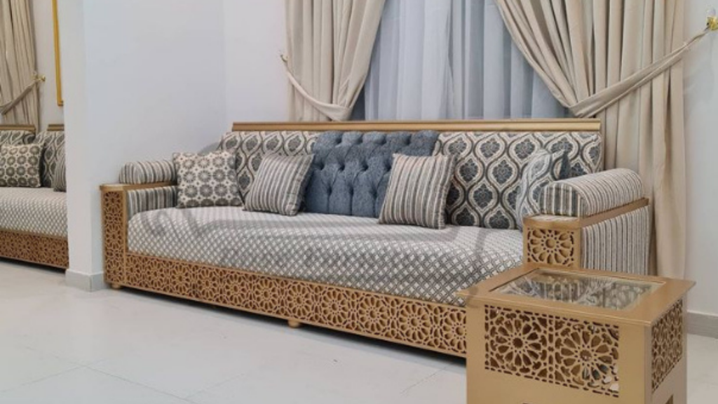 Best Design Showrooms To Discover In Ajman