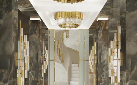 Plafond Lighting That Will Amaze You