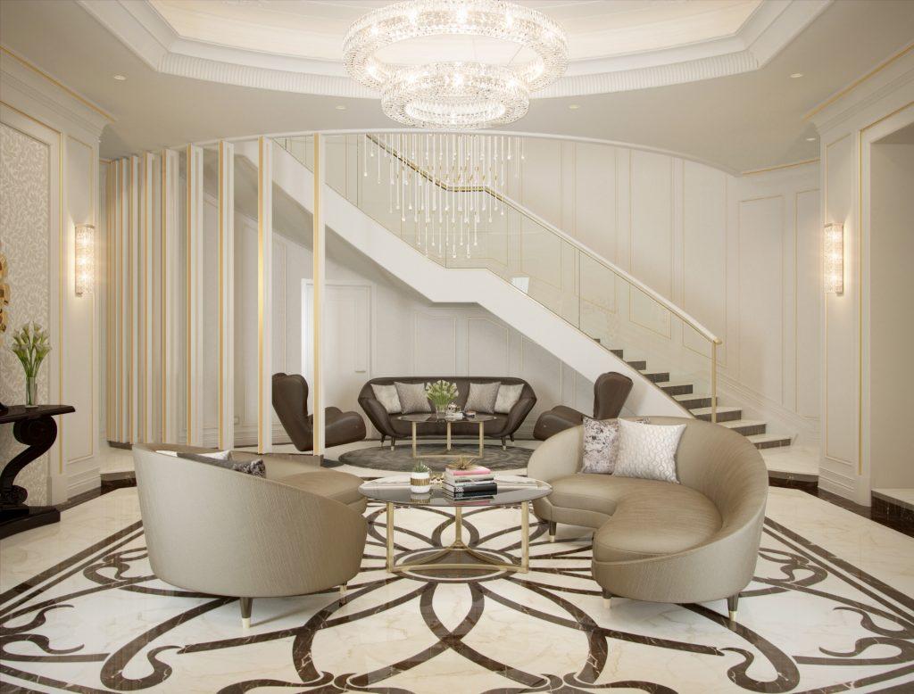Best Interior Design Projects in Sharjah