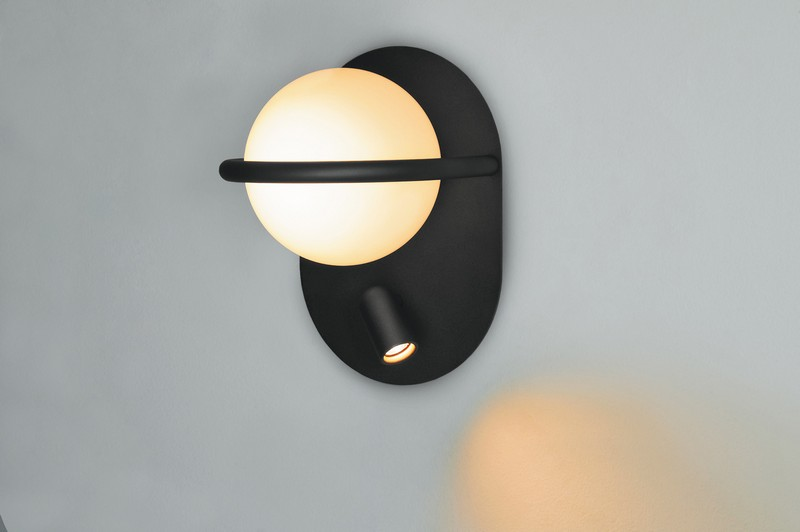 25 Wall Lamps with a Remarkable Design Edge