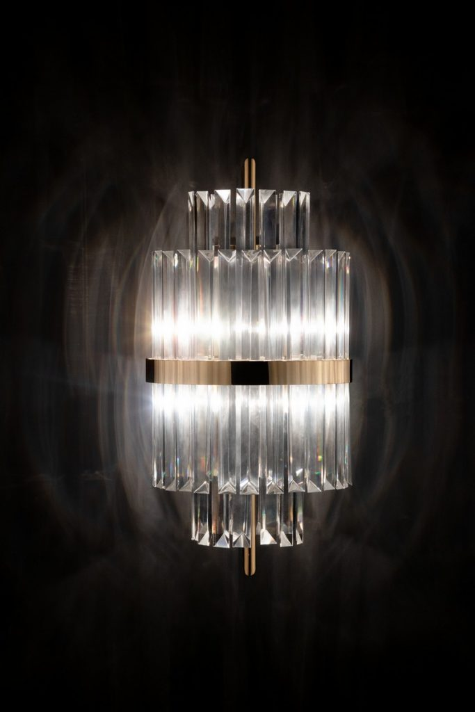 25 Wall Lamps with a Remarkable Design Edge_12