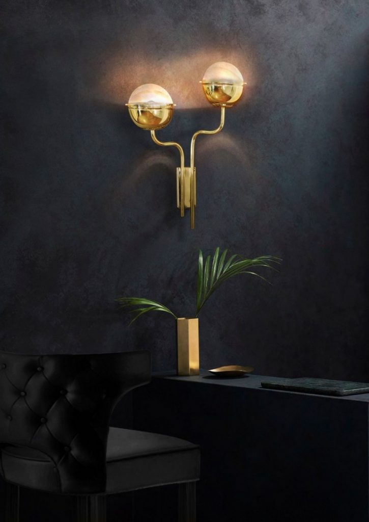 25 Wall Lamps with a Remarkable Design Edge_17