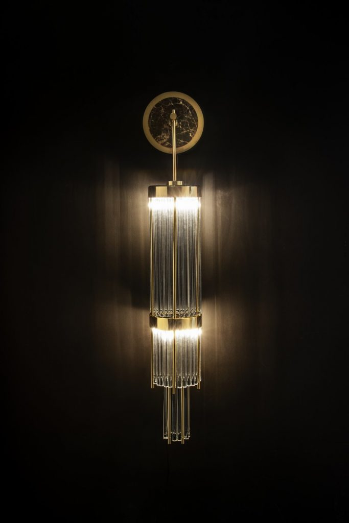 25 Wall Lamps with a Remarkable Design Edge_20