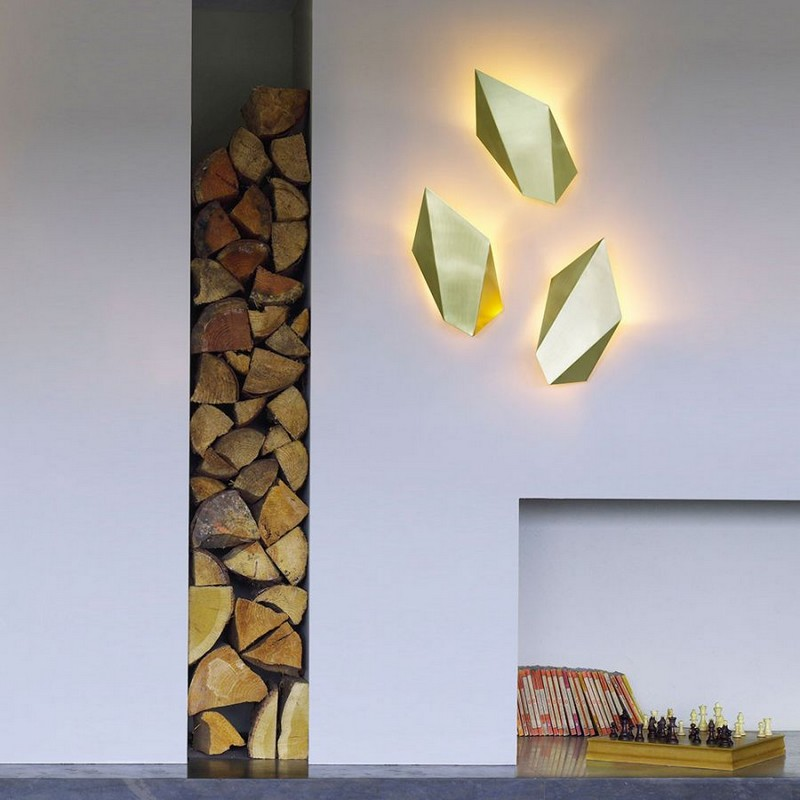 25 Wall Lamps with a Remarkable Design Edge_5