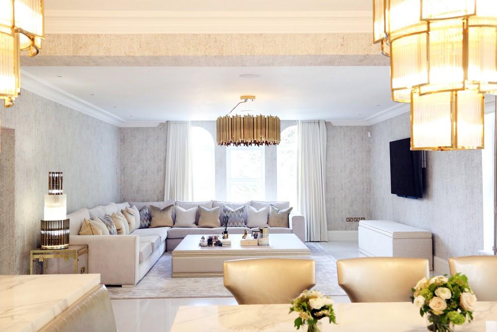 Best Interior Design Projects In Antwerp