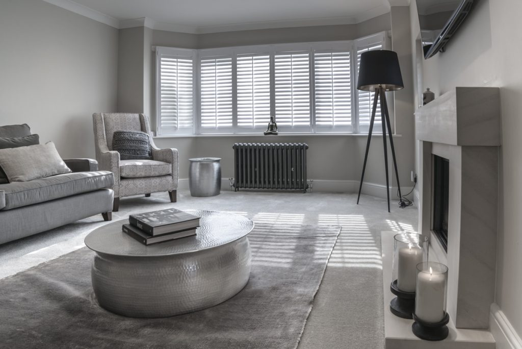Best interior design projects in Connecticut