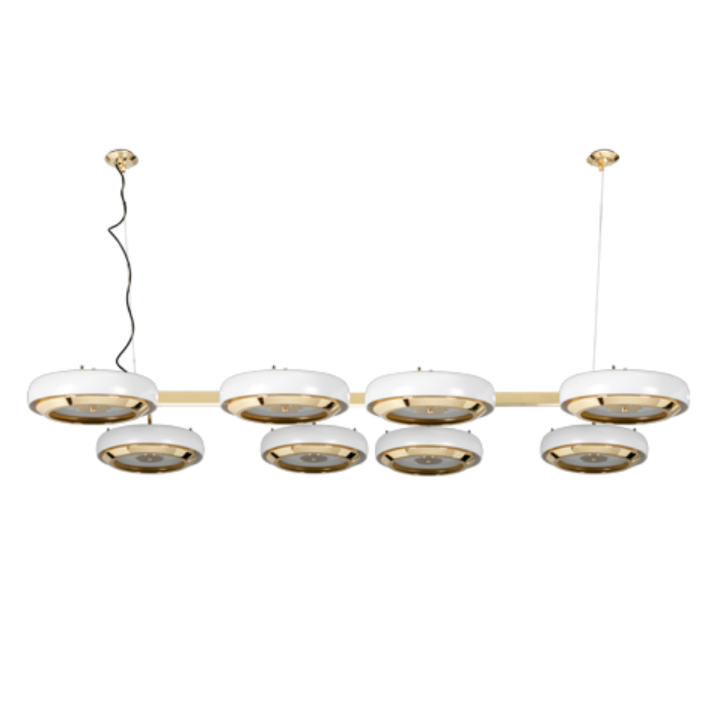 The Best Suspension Light: Discover this World