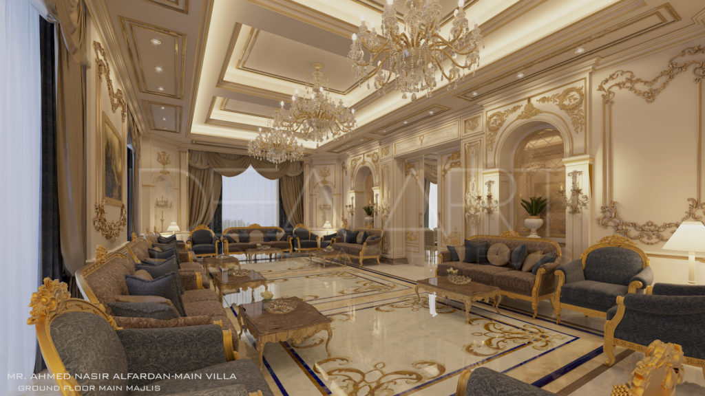 Best Design Projects in Sharjah