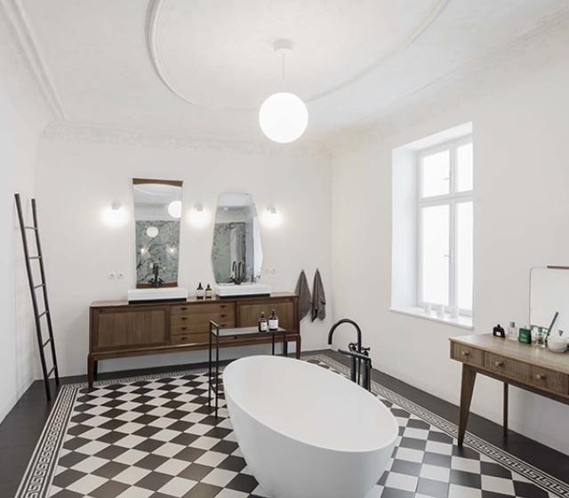 Vienna Interior Designers