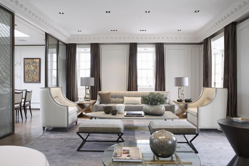 Paris Top 20 Interior Designers
