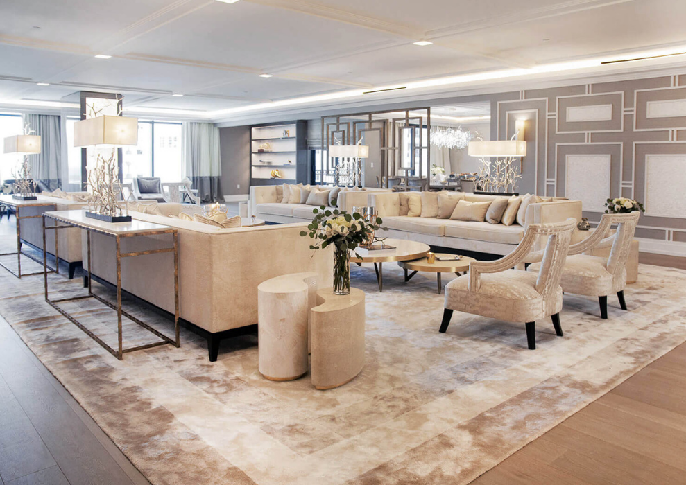 zurich Fall In Love With The Top Interior Designers From Zurich Dome Interior Design