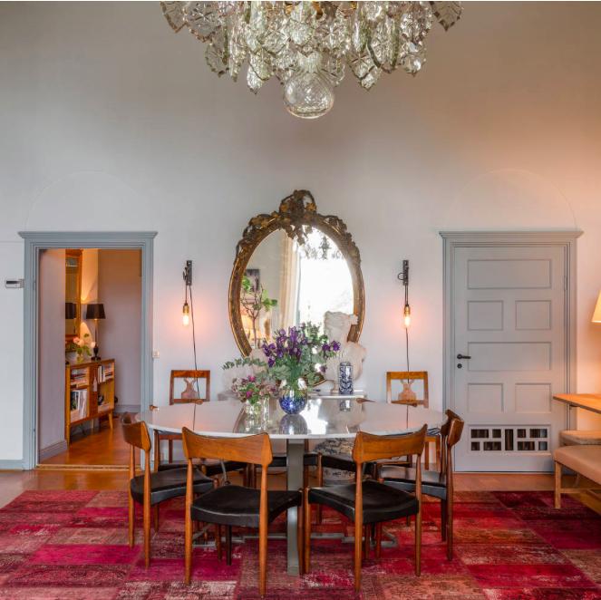 zurich Fall In Love With The Top Interior Designers From Zurich Marie Louise Djogren Design