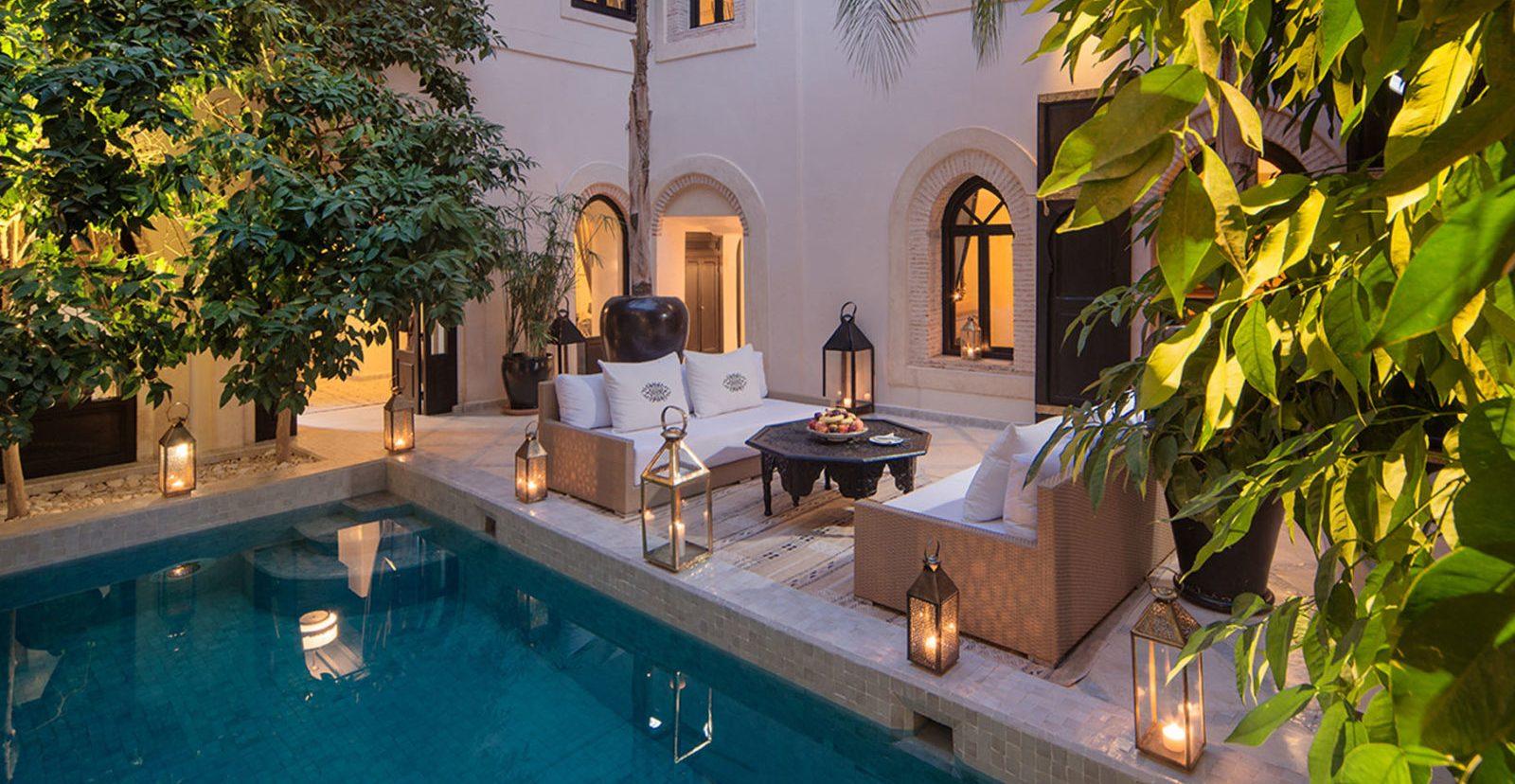 Lighting Trends That Will Embellish Your Outdoor Design