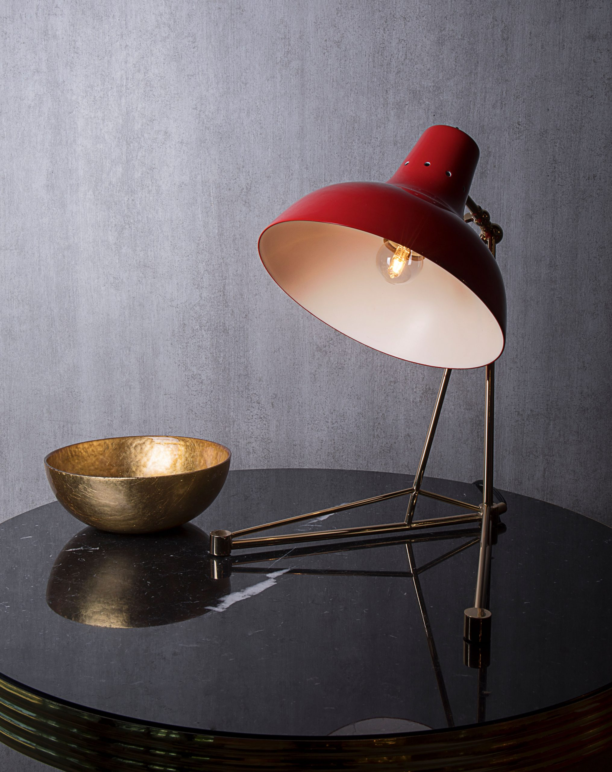 Table Lamp Ideas To Enrich Your Interior Design