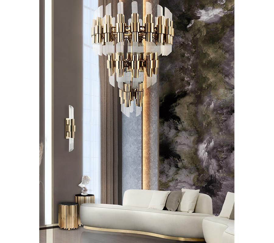 Exquisite Chandeliers That Will Empower Your Interior Design