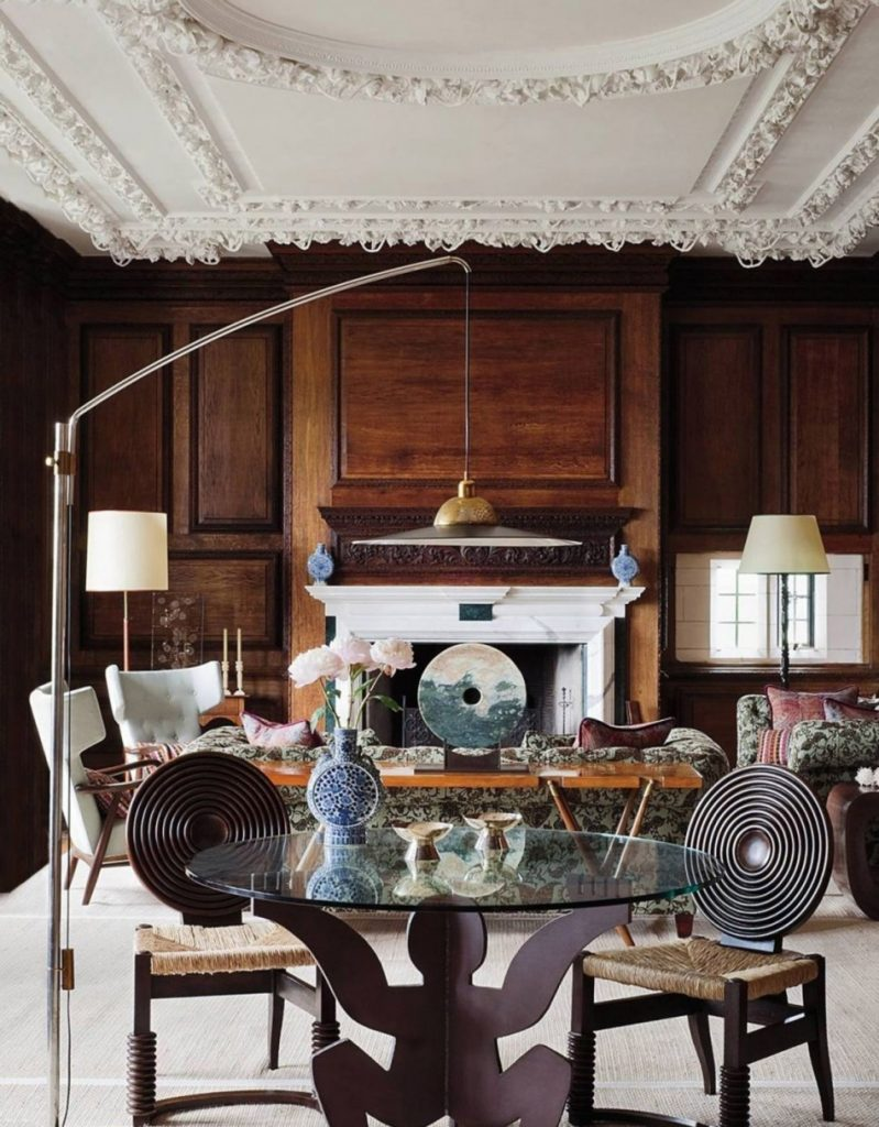 The Most Inspiring Robert Couturier Inc. Projects