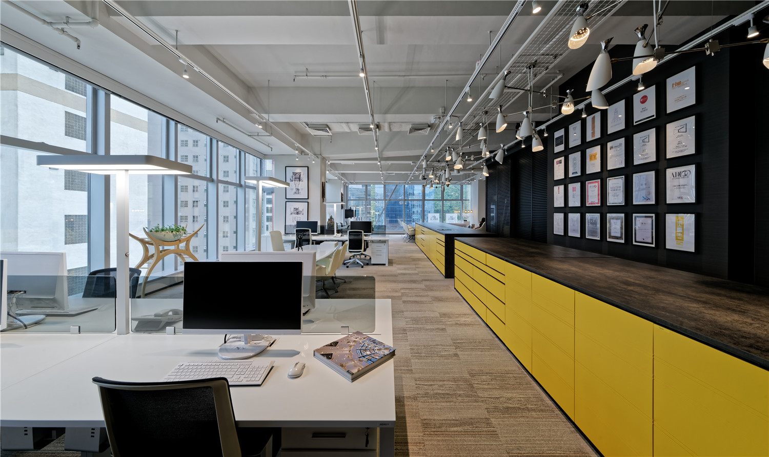 Best Interior Design Projects by Ricky Wong