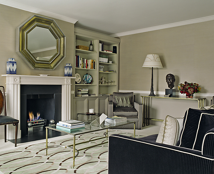 Best Interior Design Projects by JR Design