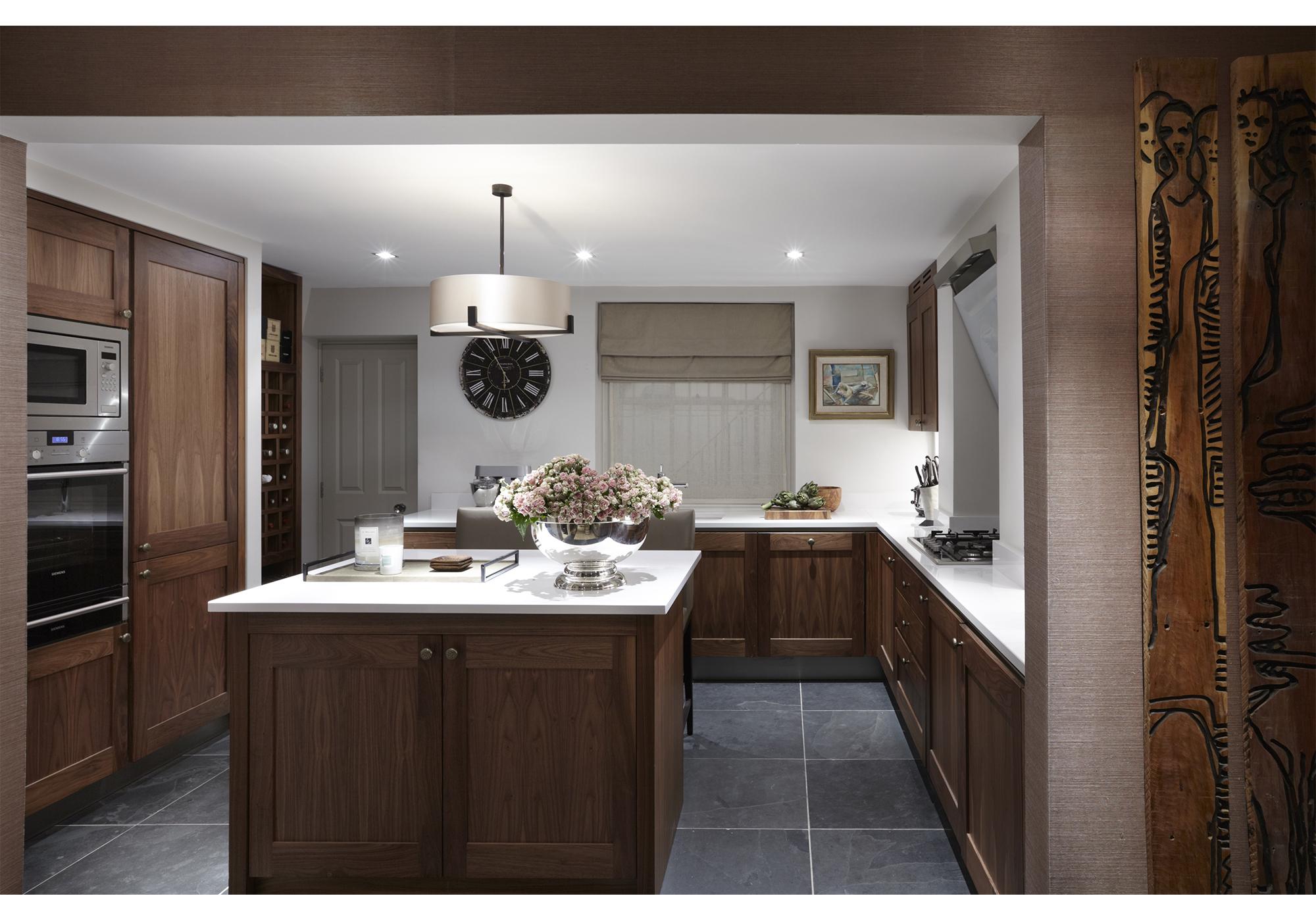 Meet Fiona Barratt Interiors - A Brilliant Interior Design Firm