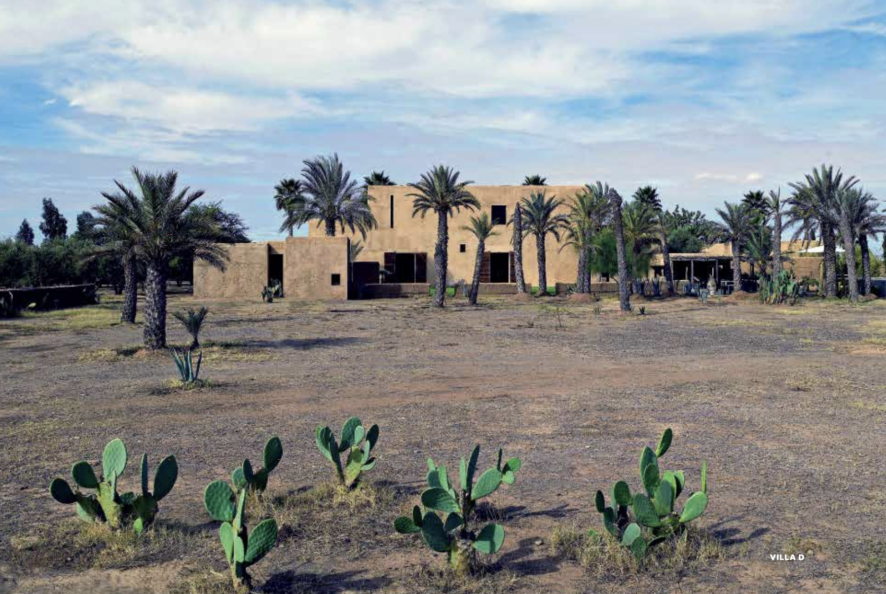 get to know studio ko - Villa D Project in El Ouidane, Morocco